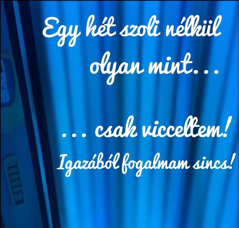 VIT-ÁL-OM Szolárium bejegyzés