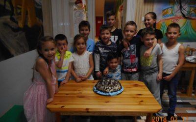 Ákos 6 éves szülinapi bulija – 2018