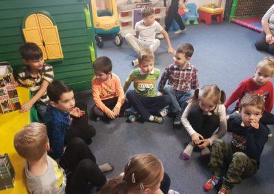 Bálint 7 éves szülinapi bulija a Vitálban - 2018
