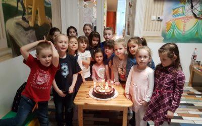 Nóri 6 éves szülinapi bulija – 2018