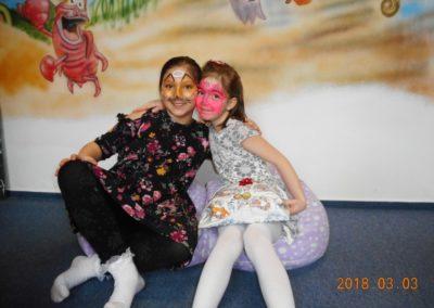 Tamara 8 éves szülinapi bulija a Vitálban - 2018